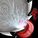 Accelerometer Ball PRO icon