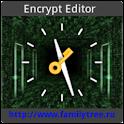 Encrypt Editor icon