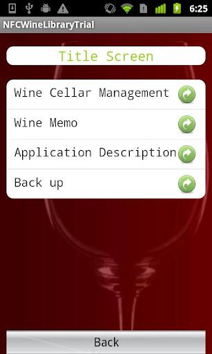 玩免費工具APP 下載HAYABUSA NFC ワインライブラリー 体験版β app不用錢 硬是要APP
