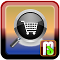 App Shopping Quick Search apk for kindle fire