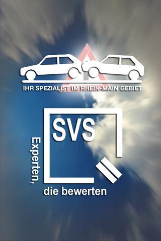 SVS Unfall-Hilfe