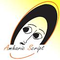Amharic Script icon