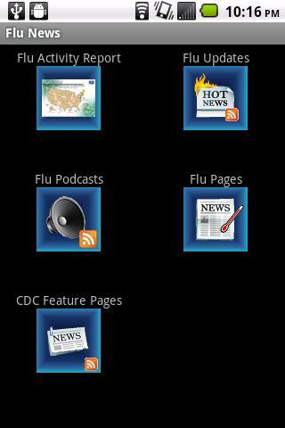 Flu News