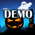 Halloween Ghosts Live DEMO