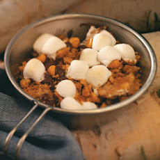Pot of S'mores Recipe