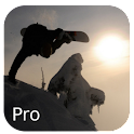 Snowboarders Delight Pro icon