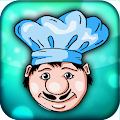 Bistro Cook 3 - Food Match APK for Kindle Fire