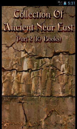 Ancient Near East Part 2