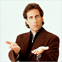 Seinfeld Audio Clips icon