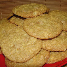 Potato Chip Cookies