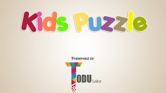 Kids Puzzle: ABCD & 123 - screenshot