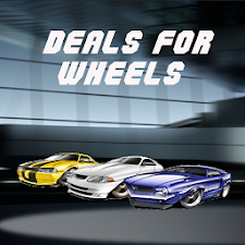 Deals For Wheels