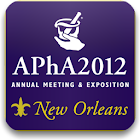 APhA2012 Annual Meeting icon