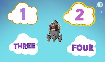 Screenshot of Pre-School ABC / 123 Learning