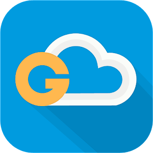 G Cloud Backup -
