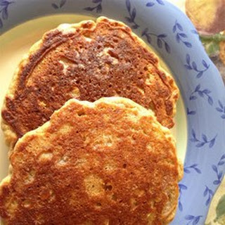 Healthy Multigrain Pancakes Recipes