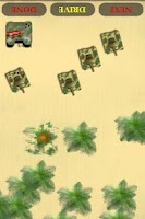 Screenshot of Aggredior Tank Game