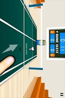 Screenshot of 3D Badminton