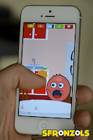 Screenshot of Sfronzols - Virtual Pet