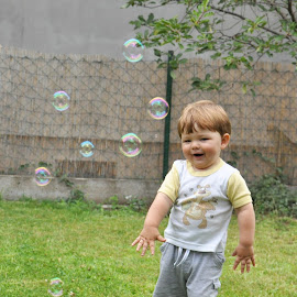 by Maja  Marjanovic - Babies & Children Children Candids ( child, children )