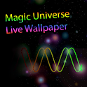 Magic Universe Live Wallpaper icon