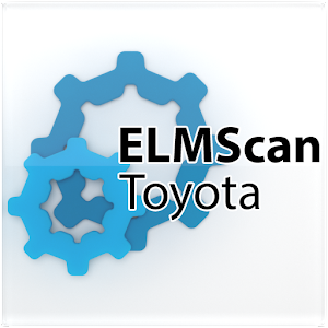 ELMScan Toyota For PC