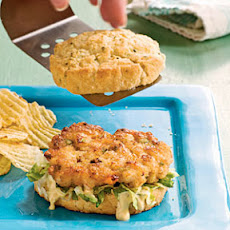 Shrimp Louis Sliders