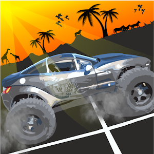 Hill Climb Truck Race for Android