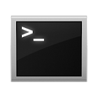 Remote Command Prompt icon