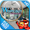 Workout – Hidden Object