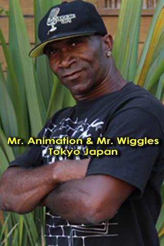 Mr Animation Mr Wiggles