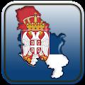 Android aplikacija Мапа Србије na Android Srbija