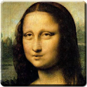 Mona Lisa Live Wallpaper HiQ icon