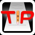 Tip Calculator: FingerTip icon