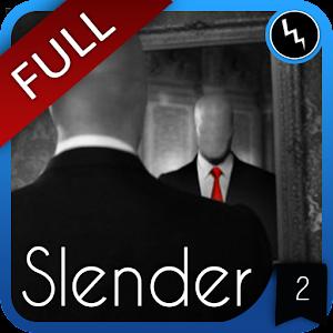 Cover art Slender Man: The Laboratory FL