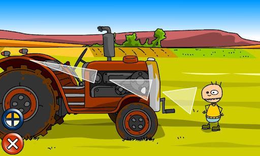 【免費娛樂App】iPLOK!在農場-APP點子