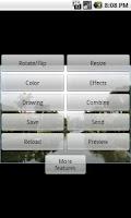Screenshot of Photo Editor Ultimate Free