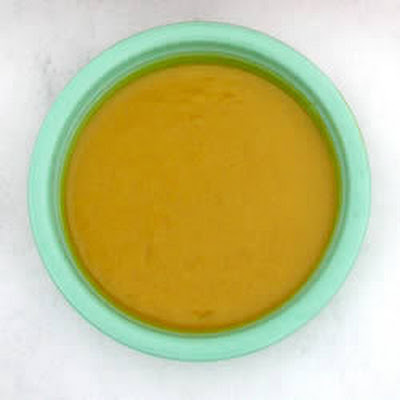 Curry Spiced Pumpkin Soup