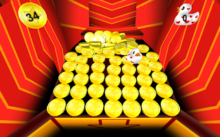 Screenshot of Coin Prize - Casino Dozer FREE