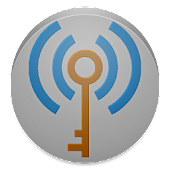 APK App WIFI Key Recovery [ROOT] for BB, BlackBerry