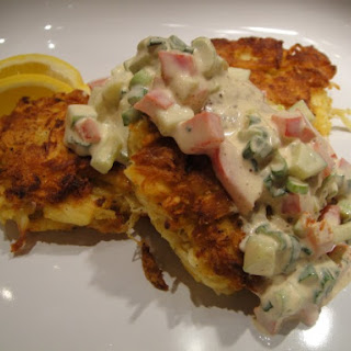 Mark Bittman's New Crab Cakes