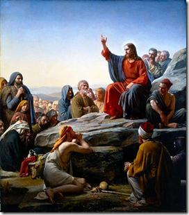 jesus--teaching