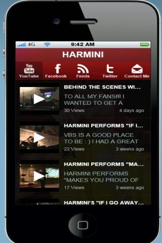 Harmini Productions