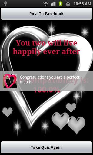 True Love Test Pro|玩娛樂App免費|玩APPs