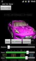 Screenshot of 3D Porsche Panamera - FREE
