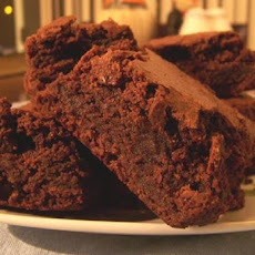 Best-Ever Brownies from Baking With Julia Child