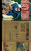 Screenshot of Challenger Comics Viewer