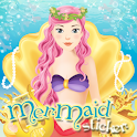 Mermaid Etiqueta icon