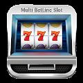 APK Game Slot Machine - Multi BetLine for iOS
