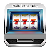 Download Slot Machine - Multi BetLine APK on PC